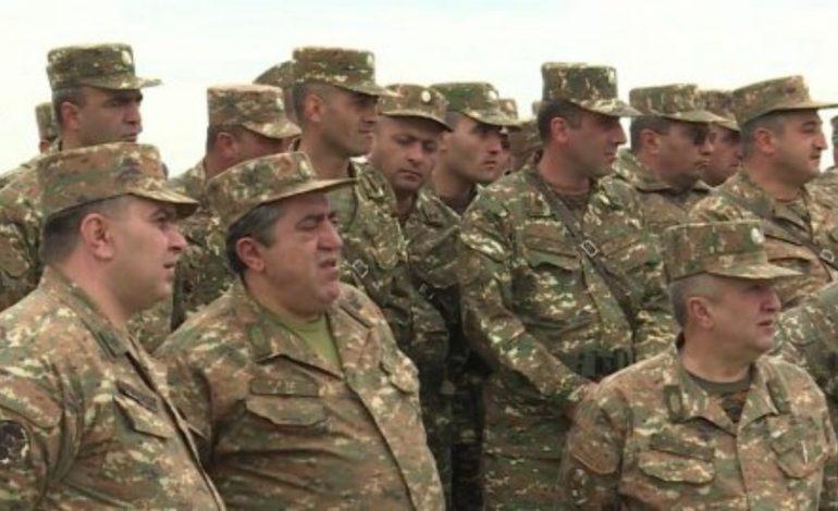 Գեներալ Մովսես Հակոբյանն ասաց, թե որն է պատերազմում մեր բանակի ամենամեծ կորուստը