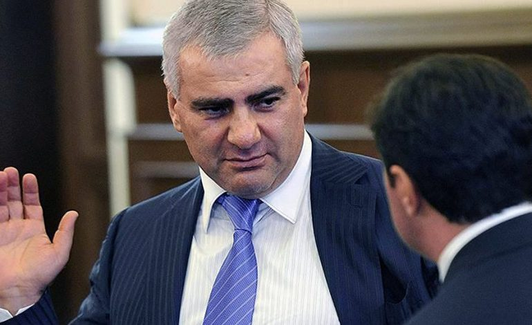 Սամվել Կարապետյանը հայտարարություն է տարածել