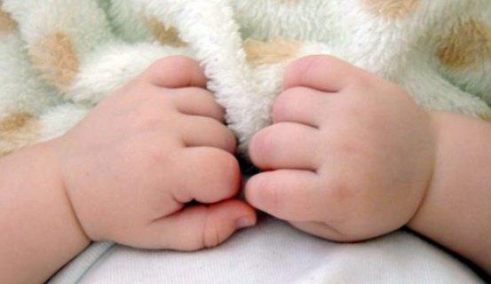 Երեկ հայտնաբերված նորածնի առողջական վիճակի մասին