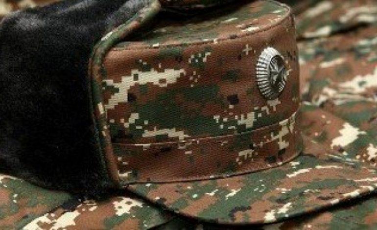 Զոհված զինծառայողների նոր անուններ հրապարակվեցին