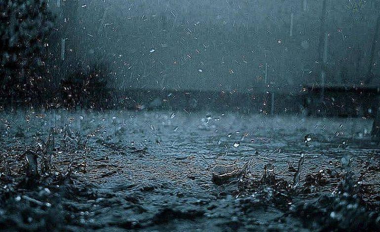 Անձրև, ամպրոպ. Օդի ջերմաստիճանը կնվազի 10-12 աստիճանով