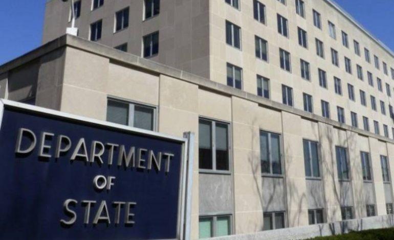 Госдеп: США попытаются быть полезными в поддержании переговоров о мире и примирении между Арменией и Азербайджаном