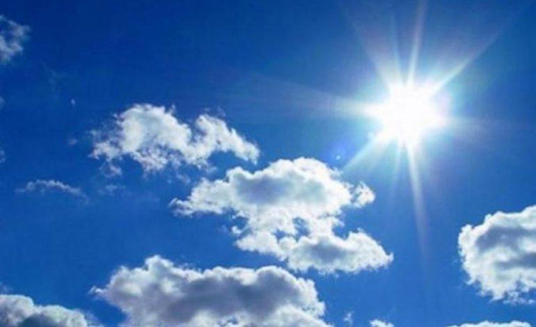 Հայաստանում օդի ջերմաստիճանը կհասնի +28… +29