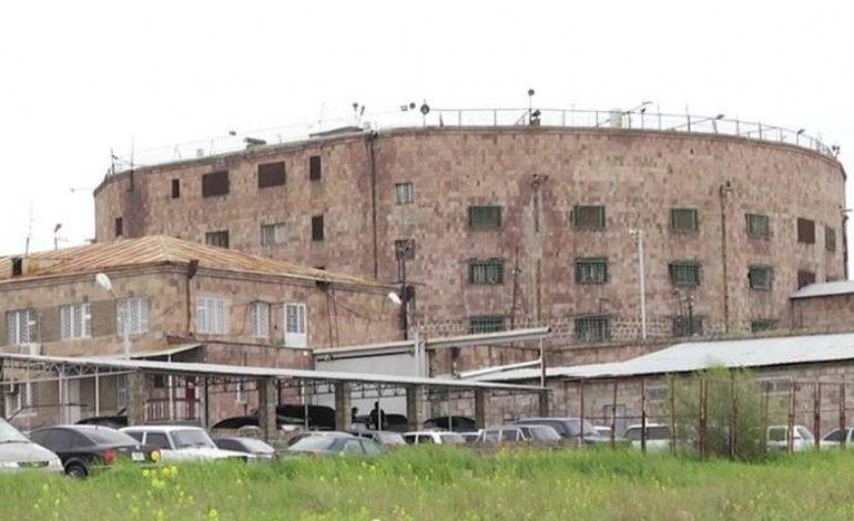 «Նուբարաշեն» ՔԿՀ-ից 9 անձ փախուստի փորձ է արել