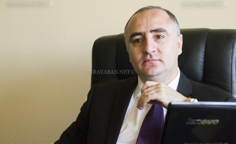 Սասուն Խաչատրյանը Մոսկվայում բնակարան ունի. նա ստորագրեց իր մեղադրական եզրակացությունը. «Ժողովուրդ»