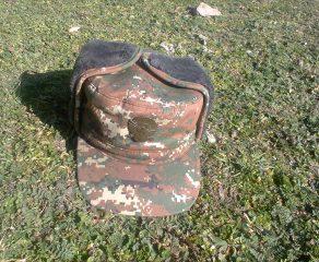 СК Армении сообщает подробности гибели военнослужащего срочной службы Саркиса Григоряна