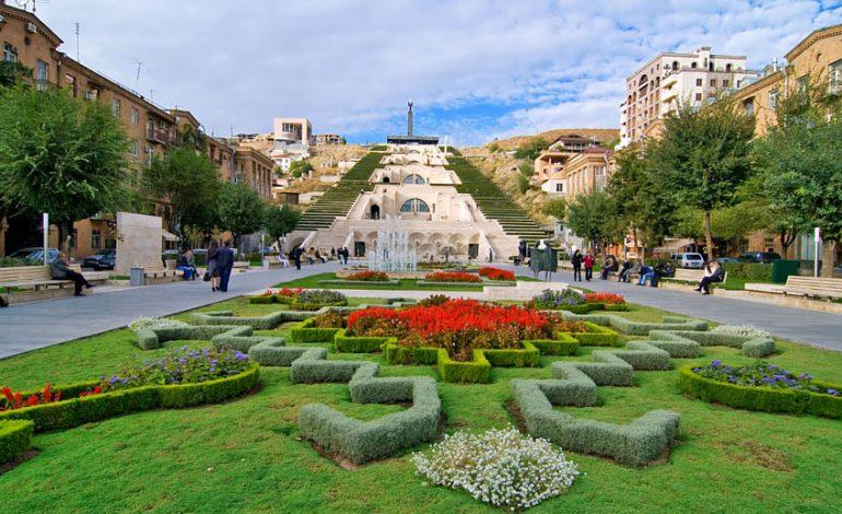 Եղանակը Հայաստանում. ջերմաստիճանը կնվազնի 9-11 աստիճանով