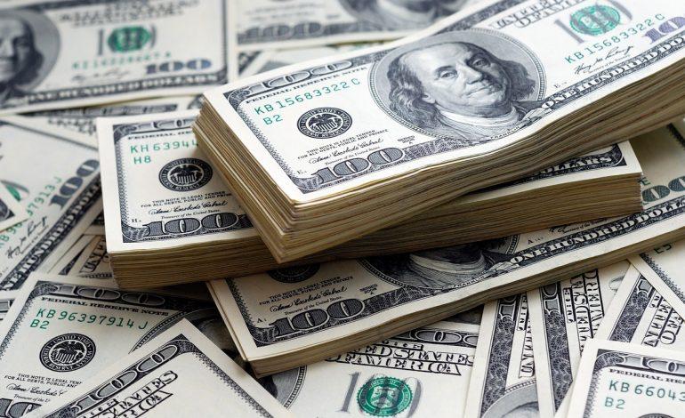 Դոլարի և եվրոյի փոխարժեքը նվազել է