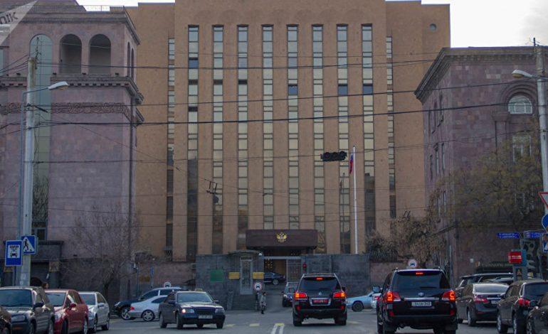 Россия как союзник всегда готова подставить плечо Армении – Посольство РФ