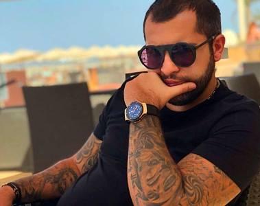ՏԵՍԱՆՅՈՒԹ․ Սերժ Սարգսյանի եղբոր` Սաշիկի Սարգսյանի որդին, դատի է տվել դատախազությանը