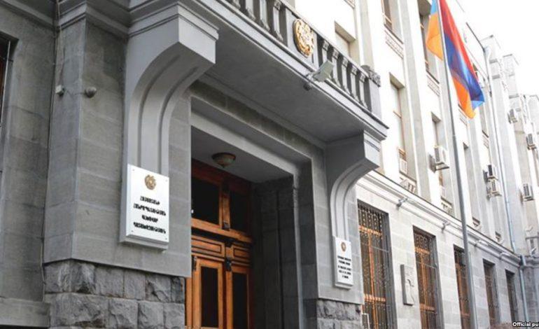 9 պաշտոնատար անձի մեղադրանք է առաջադրվել. պատճառվել է 136 մլն դրամի վնաս