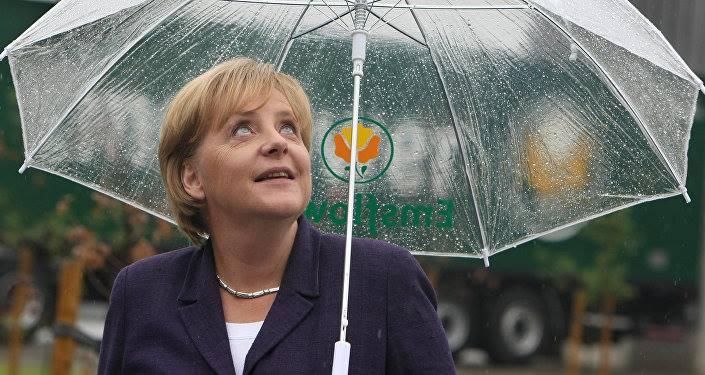 """Գերմանացիների """"մաման"""" հեռանում է 16 տարի պաշտոնավարելուց հետո"""
