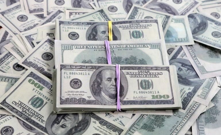 Դոլարի և եվրոյի փոխարժեքը այսօր