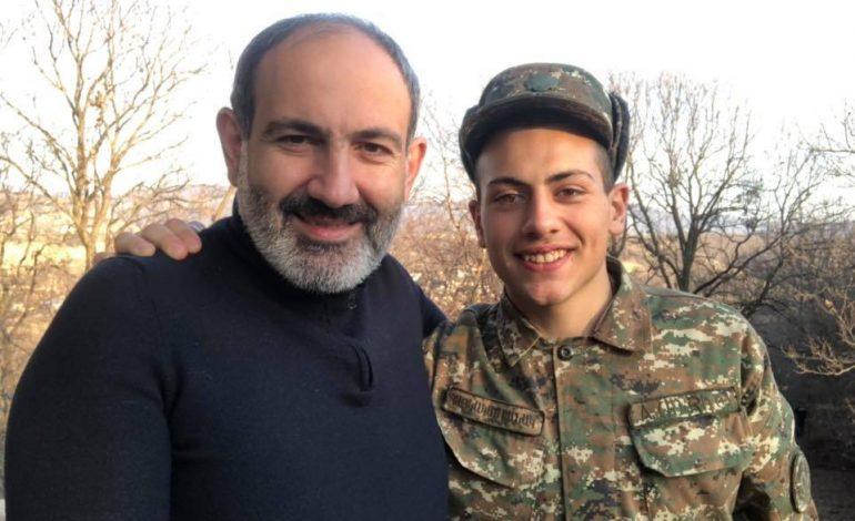 Պատրաստ եմ մեկնել Ադրբեջան` պատանդի կամ որևէ այլ կարգավիճակով․ Աշոտ Փաշինյանն արձագանքեց