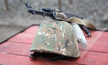 Из-за неосторожного выстрела сослуживца погиб 20-летний военнослужащий