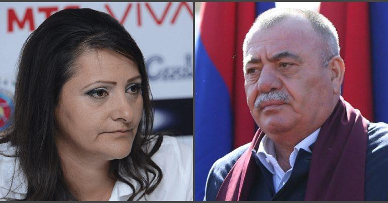 Գեներալ Մանվել Գրիգորյանի Նազիկը մտնում է քաղաքականություն․ նա համագումար է անելու