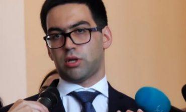 Հայտնի է, թե ինչ պաշտոնի կնշանակվի Ռուստամ Բադասյանը