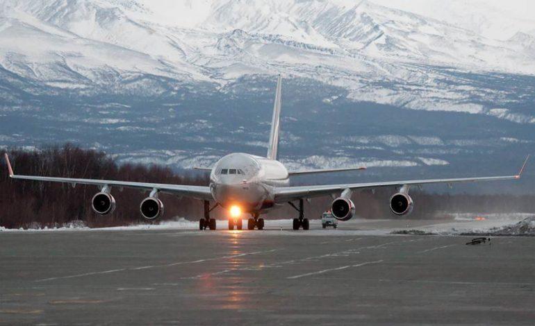 Air France-ի ինքնաթիռը արտակարգ վայրէջք է կատարել Բուլղարիայում` սրահում կռվարարի պատճառով