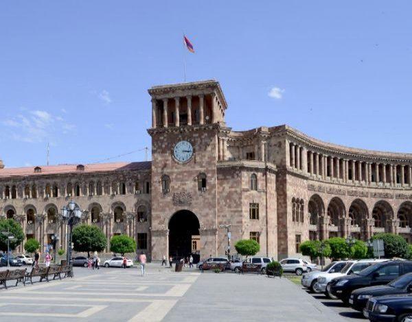 Լուրջ խմորումներ՝ Մարդու իրավունքների եվրոպական դատարանում․ դատական հայց՝ ընդդեմ վարչապետի աշխատակազմի ղեկավարի