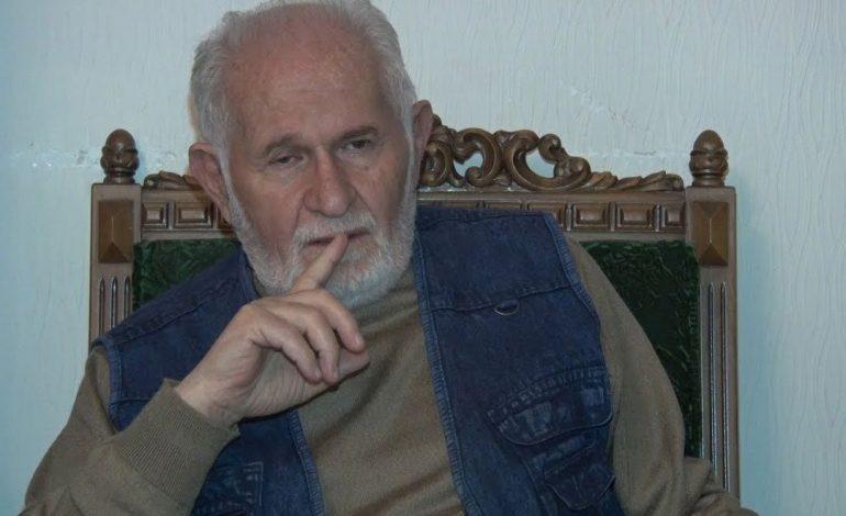 Վահան Շիրխանյանի առողջական վիճակը կտրուկ վատացել է, առկա են ինսուլտային նշաններ