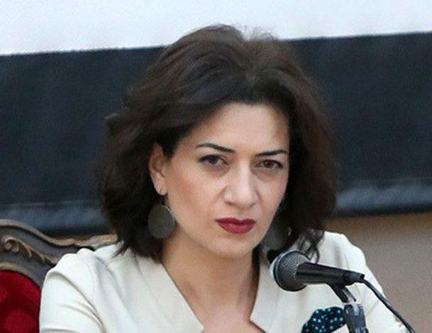 Աննա Հակոբյանը Հայկ Չոբանյանին դեռ մարտի 12-ին է ԲՏԱ նախարար դառնալու առաջարկ արել