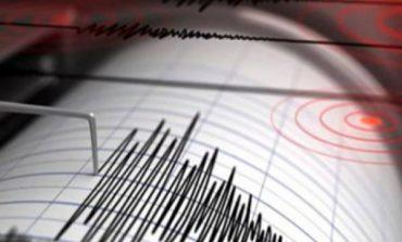 Երկրաշարժ՝ 5,6 մագնիտուդ ուժգնությամբ
