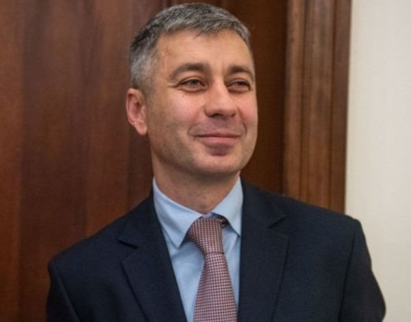 Վլադիմիր Կարապետյանը նշանակվել է Ուկրաինայում ՀՀ դեսպան