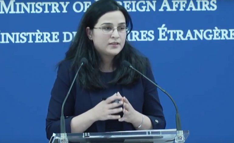 Հայաստանը վերադարձրել է ադրբեջանցի բոլոր ռազմագերիներին. ԱԳՆ մամուլի խոսնակ
