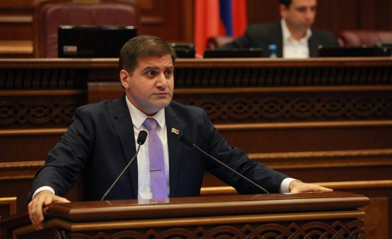 «ՀԱՊԿ-ի պատասխանը բացառիկ նվեր և հնարավորություն է Հայաստանի համար». Արման Բաբաջանյան