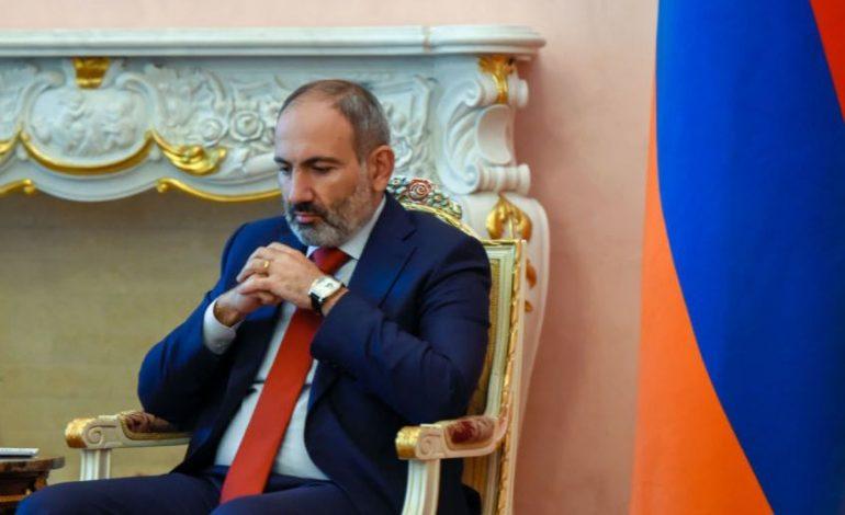 Փաշինյանը Մոսկվայում նոր զիջումների է գնալու. Mediaport