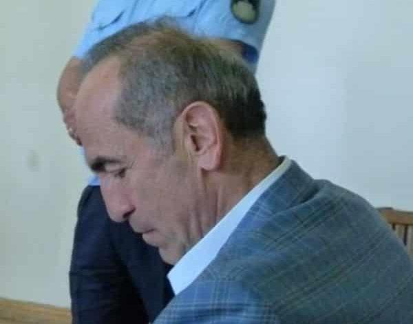 ՀՀ գլխավոր դատախազությունը հաղորդագրություն է տարածել