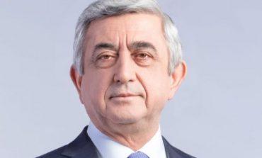 Գոհ ու երջանիկ կլինեք, եթե ձերբակալեն Սերժ Սարգսյանին