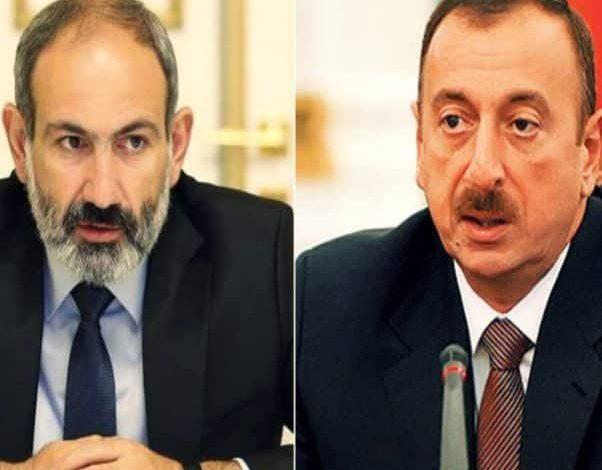Алиев заявил о готовности встретиться с Пашиняном