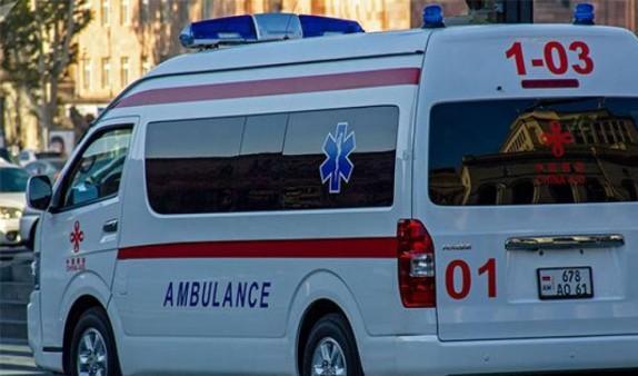 Ողբերգական դեպք Երեւանում. բնակարանում հայտնաբերվել են 27-ամյա մոր եւ նրա 7-ամյա դստեր դիերը
