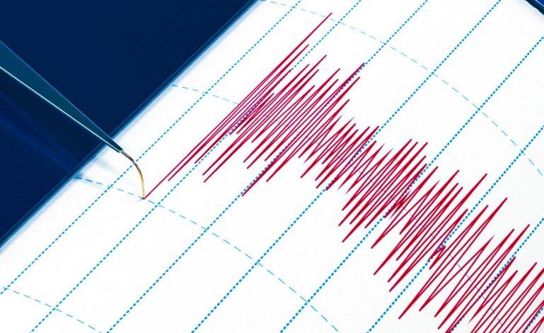 Կրկին երկրաշարժ.  ցնցման ուժգնությունը կազմել է 4-5 բալ
