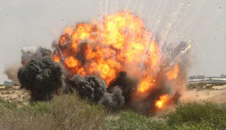 Արցախի գրավյալ տարածքներում ադրբեջանցի զինծառայողներ են պայթել ականի վրա