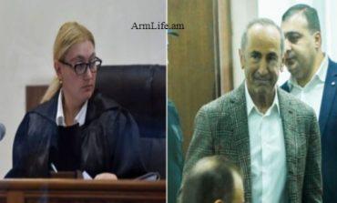 Արդարացի եք համարում դատավոր Աննա Դանիբեկյանի՝ Ռոբերտ Քոչարյանին կալանքի տակ պահելու որոշումը