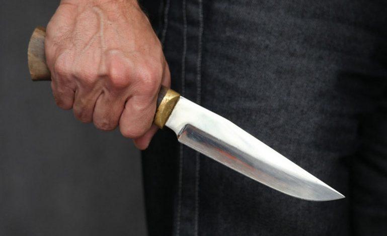 Երևանում 15-ամյա տղան դանակով կտրել է երակները