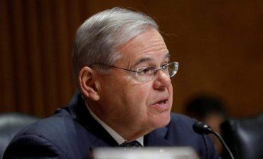 Менендес перед кандидатом на пост замгоссекретаря США поднял вопрос восстановления 907-й поправки