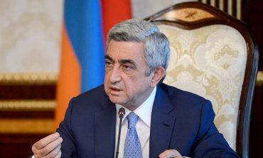 Պե՞տք է ձերբակալվի Սերժ Սարգսյանը