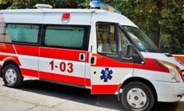Սպանություն  Շիրակի մարզում․  Գյումրիում շենքի շքամուտքում հայտնաբերվել է 26-ամյա տղայի դի