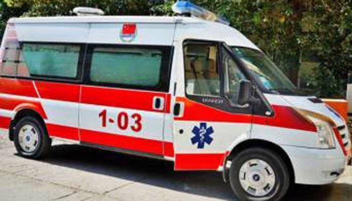 Ողբերգական դեպք. 5-ամյա աղջնակը Վարդենիսի հիվանդանոց տեղափոխվելու ճանապարհին մահացել է