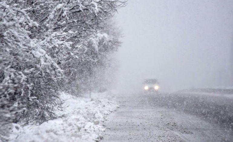Մինչև -17 աստիճան ցուրտ, ամպամածություն, մառախուղ. եղանակաը Հայաստանում և Արցախում