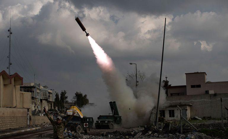 Иран 1 октября начинает военные учения с привлечением артиллерии, бронетехники, вертолетов и БПЛА