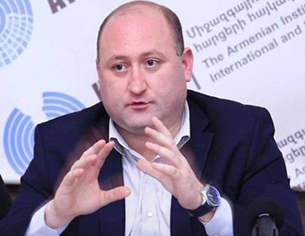 Սյունիքի միջանցքի մասին․ Սուրեն Սարգսյան