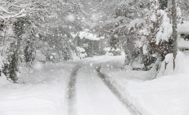 Հանրապետությունում կգրանցվի մինչև -23 աստիճան ցուրտ