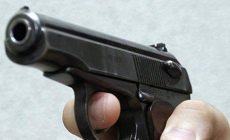 Կրակոցներ ու դանակահարություն. կասկածյալը ՀՀ ՊՆ N զորամասի զինծառայող է