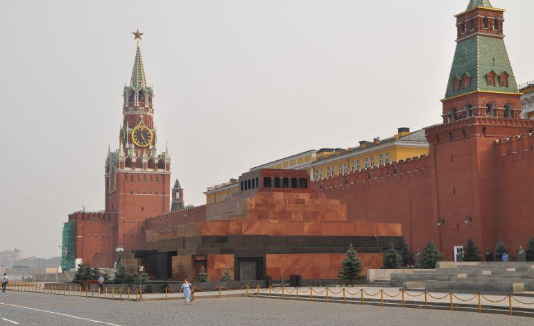 Մոսկվայում «այլ կլիմայական դարաշրջան» է սկսվում