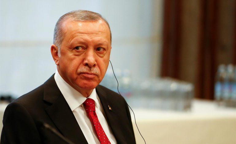 Թուրքիայի նախագահը հայտարարել է Հայաստանի հետ հարաբերությունները կարգավորելու պատրաստակամության մասին