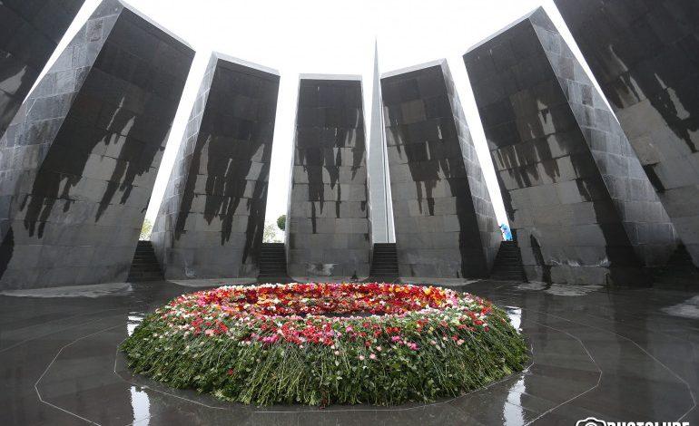 Ներկայացուցիչների պալատի հայկական հանձնախումբը ստորագրահավաք է սկսել՝ պահանջելով Բայդենից ճանաչել Ցեղասպանությունը